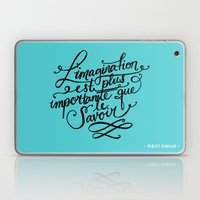 L'imagination Laptop & iPad Skin