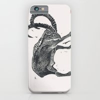 2015 Year of the Goat iPhone 6 Slim Case