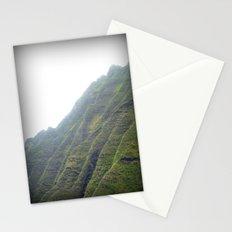 Cliffs of Na Pali Stationery Cards