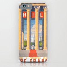 Philadelphia Welcomes Pope Francis Slim Case iPhone 6s