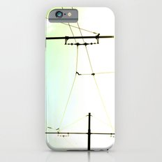 connected iPhone 6 Slim Case