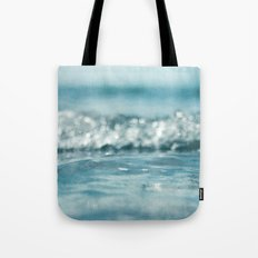 you are the ocean Tote Bag