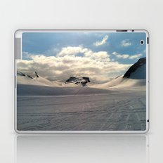 Snowcapped Iceland Laptop & iPad Skin