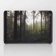 ELVIRA iPad Case