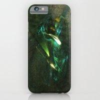 The Cave iPhone 6 Slim Case