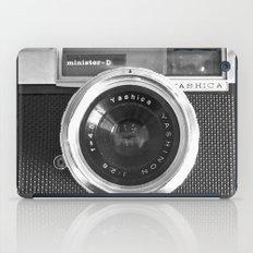Camera iPad Case