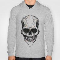 Skully #1 Hoody