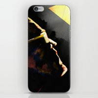 The Hero Lachlan Deserves iPhone & iPod Skin