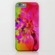 Watercolor Christmas iPhone 6 Slim Case