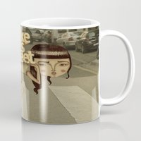 make ends meet Mug