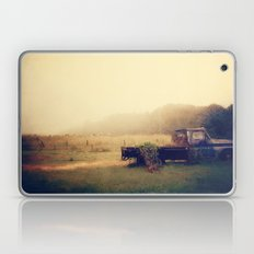 End of the Road Laptop & iPad Skin