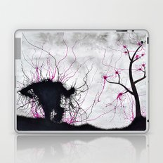 BOOGIE MAN Laptop & iPad Skin