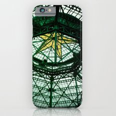Glass Ship iPhone 6 Slim Case