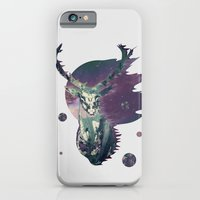 iPhone & iPod Case featuring The Lord between Worlds by Nika