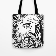 To Elysium Tote Bag