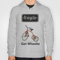 TRICYCLE Hoody