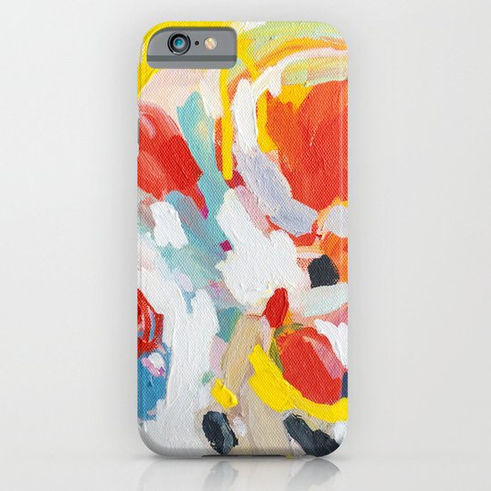 Color Study No. 6 iPhone & iPod Case