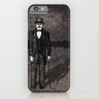 Jekyll And Hyde iPhone 6 Slim Case
