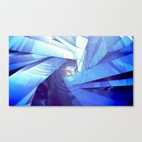 Finest Canvas Print