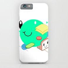 Tasty Visuals - Sandwich Time (No Grid) iPhone 6s Slim Case