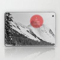 Best Friend Laptop & iPad Skin