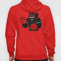 Boxing Gloves Hoody