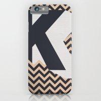 K. iPhone 6 Slim Case