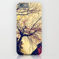 Roots iPhone 6 Slim Case
