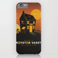 Are you local? iPhone 6 Slim Case