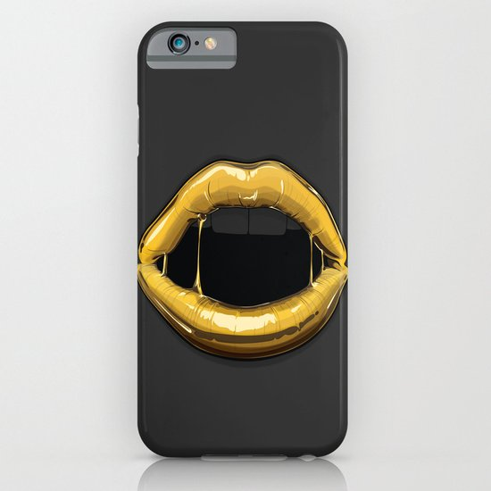 Goldie 3  iPhone & iPod Case