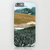 Experiment Am Berg 21 iPhone 6 Slim Case