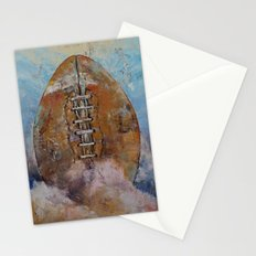 Football Stationery Cards