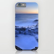 Blue seaside Slim Case iPhone 6s
