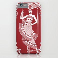 Imperial China Slim Case iPhone 6s