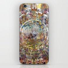 Deer Medicine iPhone & iPod Skin