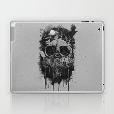 Suffocate Laptop & iPad Skin