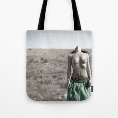 intropia Tote Bag