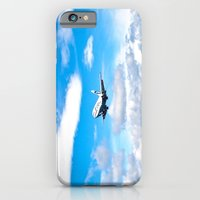 iPhone & iPod Case featuring Soar by dTydlacka