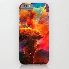 Mákis Slim Case iPhone 6s