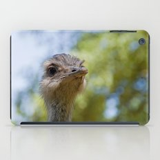 American rhea iPad Case
