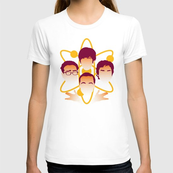 Big Bang Rhapsody T-shirt