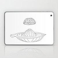 Brain Juice Laptop & iPad Skin