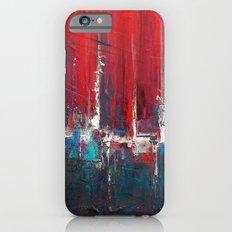 Red Sea Slim Case iPhone 6s