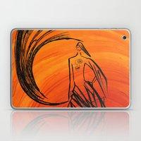 Angel under cover Laptop & iPad Skin