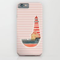 To The Land of Imagination iPhone 6 Slim Case