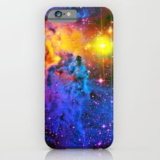 Fox Fur Nebula II iPhone 6 Slim Case