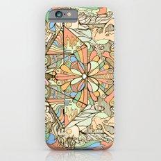 i n d i a n s u m m e r Slim Case iPhone 6s