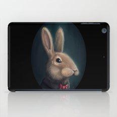 Mr. Rabbit iPad Case
