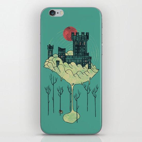 Walden iPhone & iPod Skin