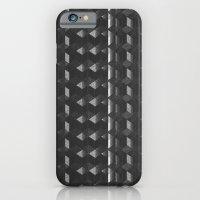 Burnt Out Noir iPhone 6 Slim Case